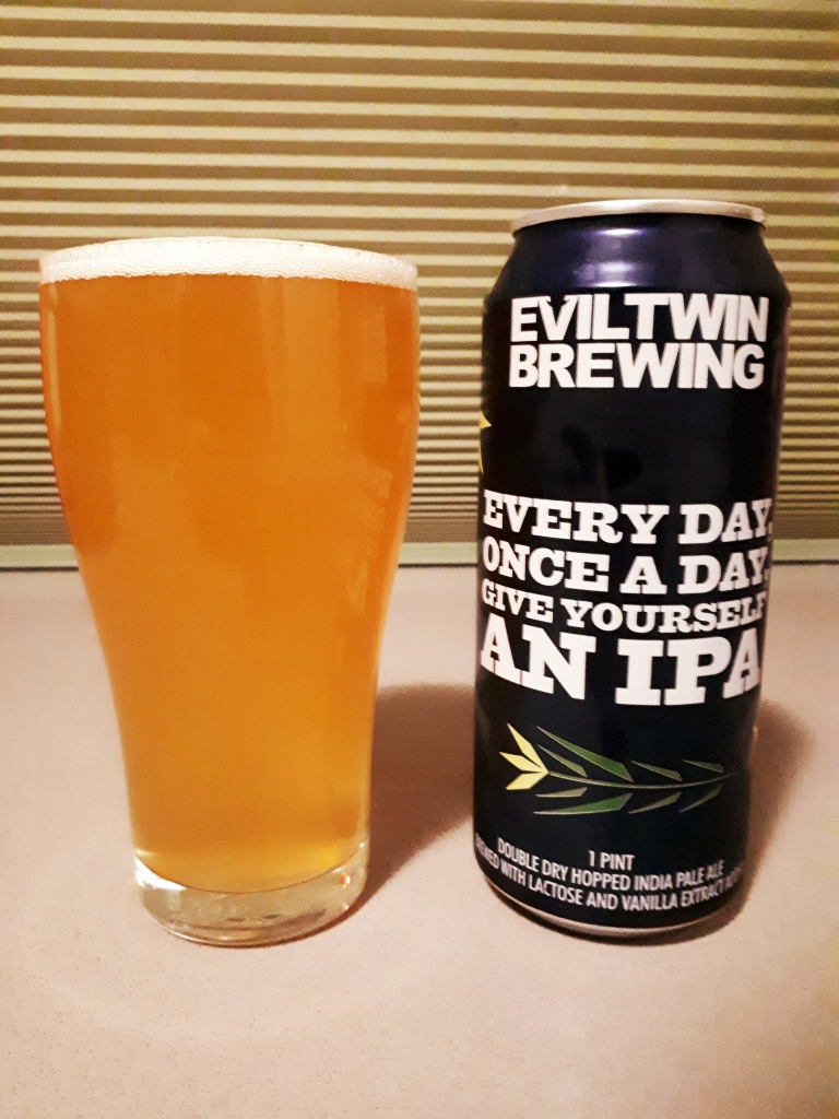 Evil Twin Brewing Every Day Once A Day Give Yourself An IPA 03
