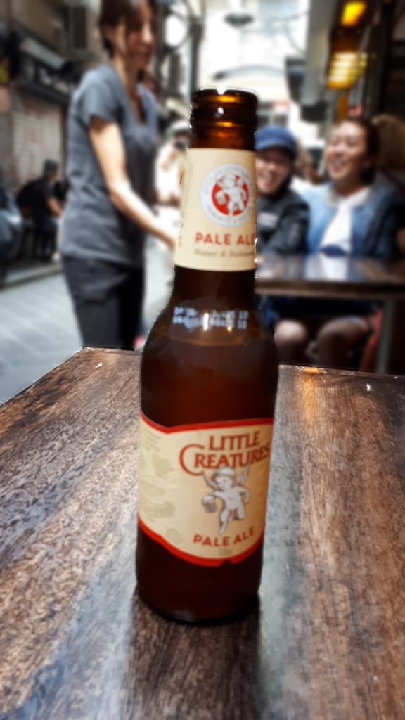 Little Creatures Pale Ale 01