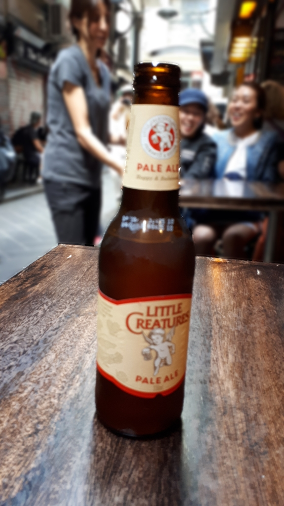 Little Creatures Pale Ale 01