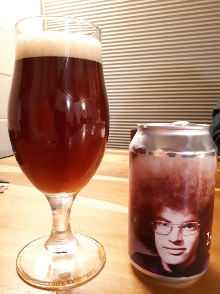 Little Bang Ira India Red Ale 01