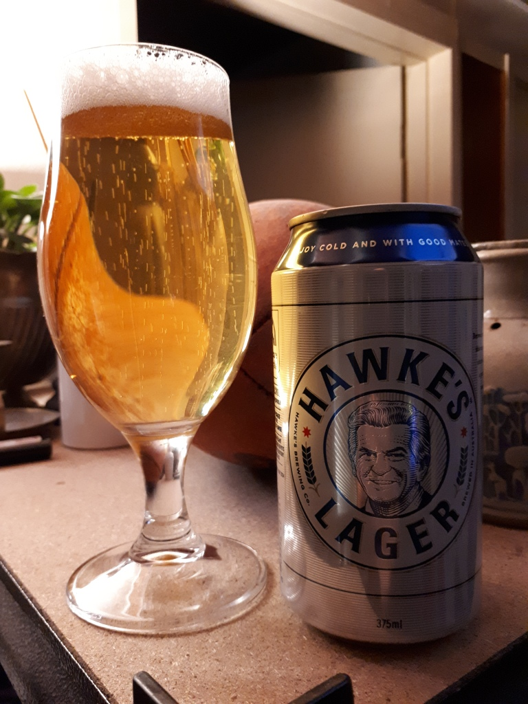 Hawke's Lager 01